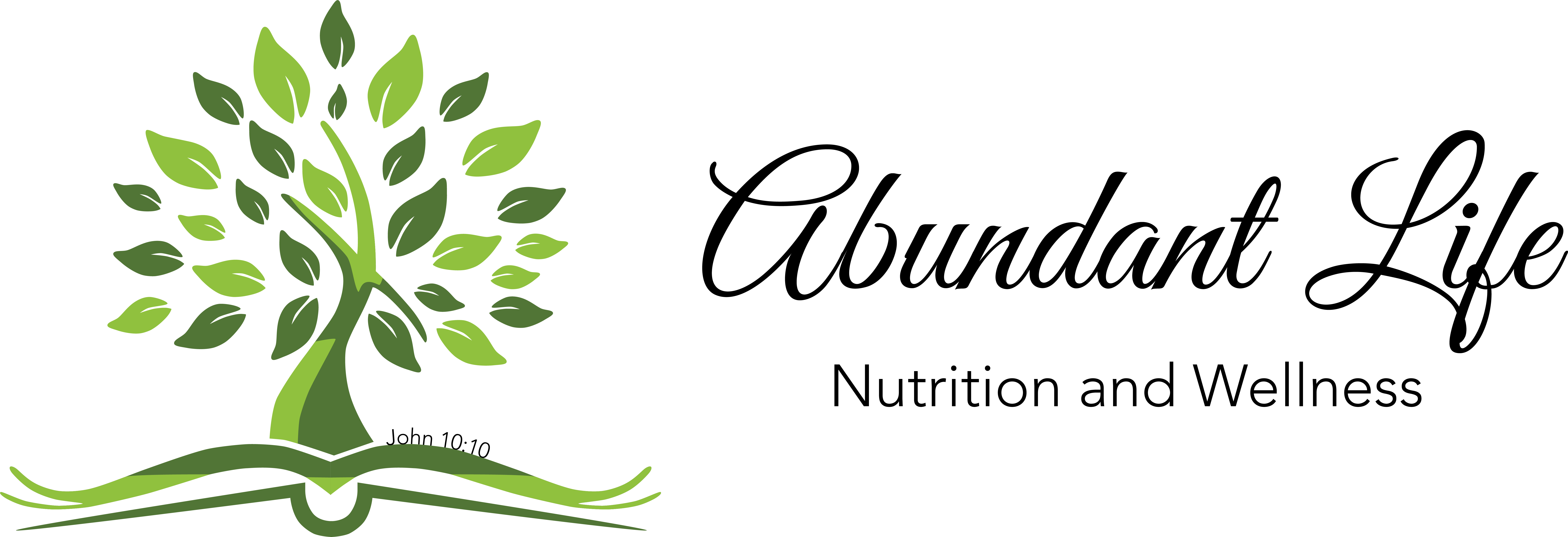 abundant life nutrition and wellness center